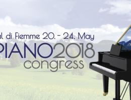 Congrès Europiano 2018