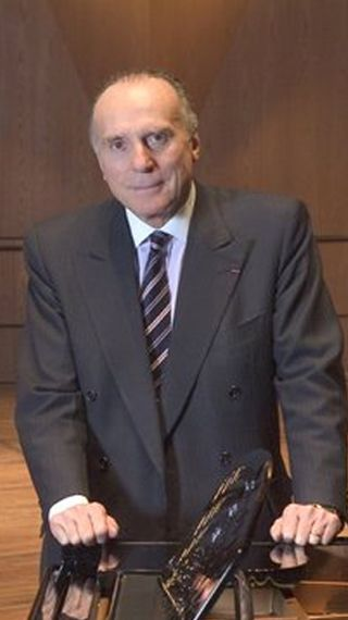 Hubert Martigny